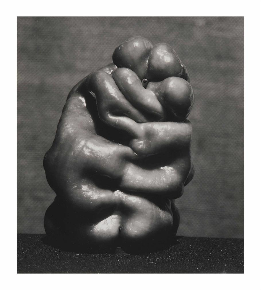 Edward Weston-Pepper No. 14-1929
