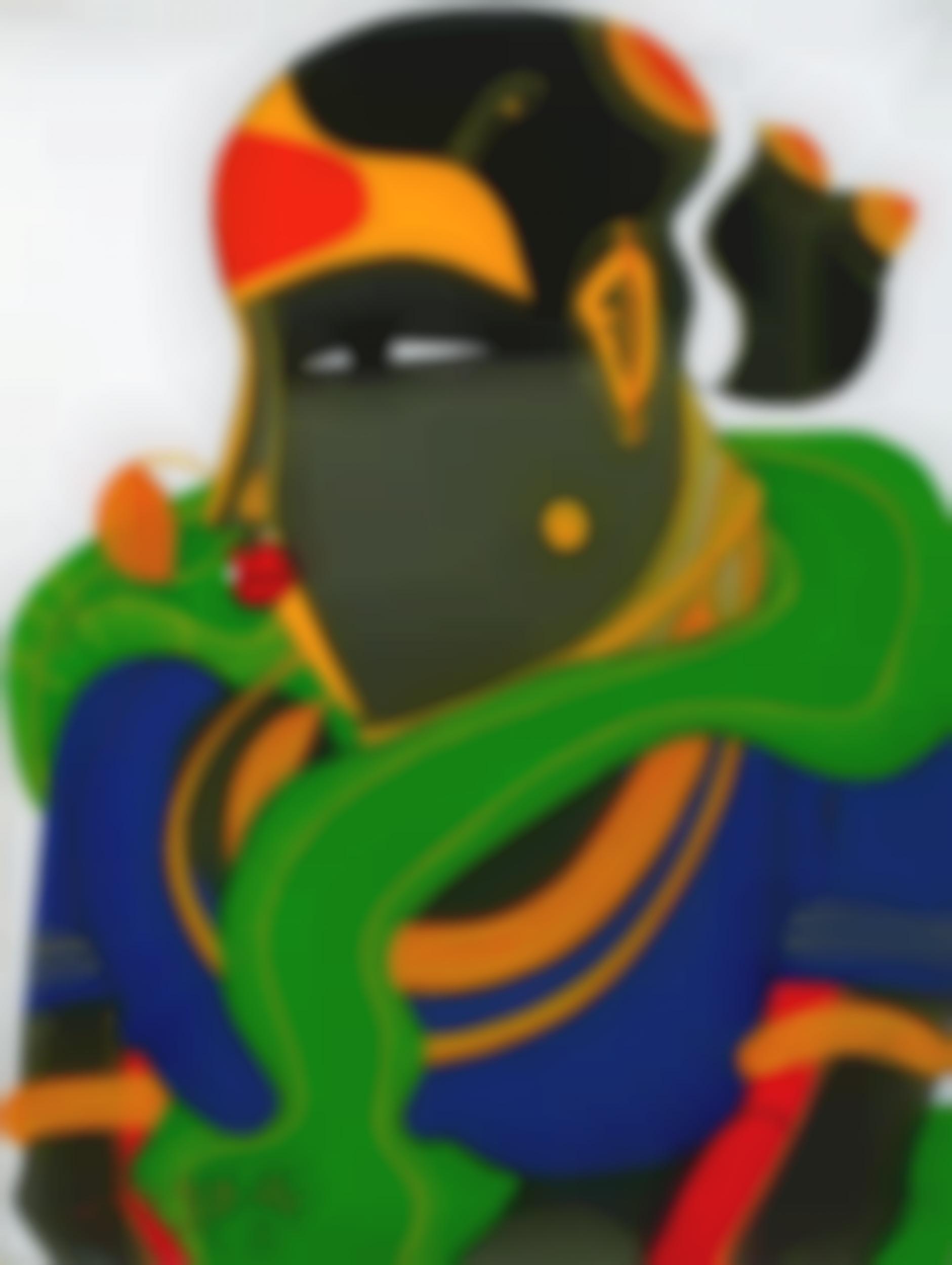Thota Vaikuntam-Untitled-2003