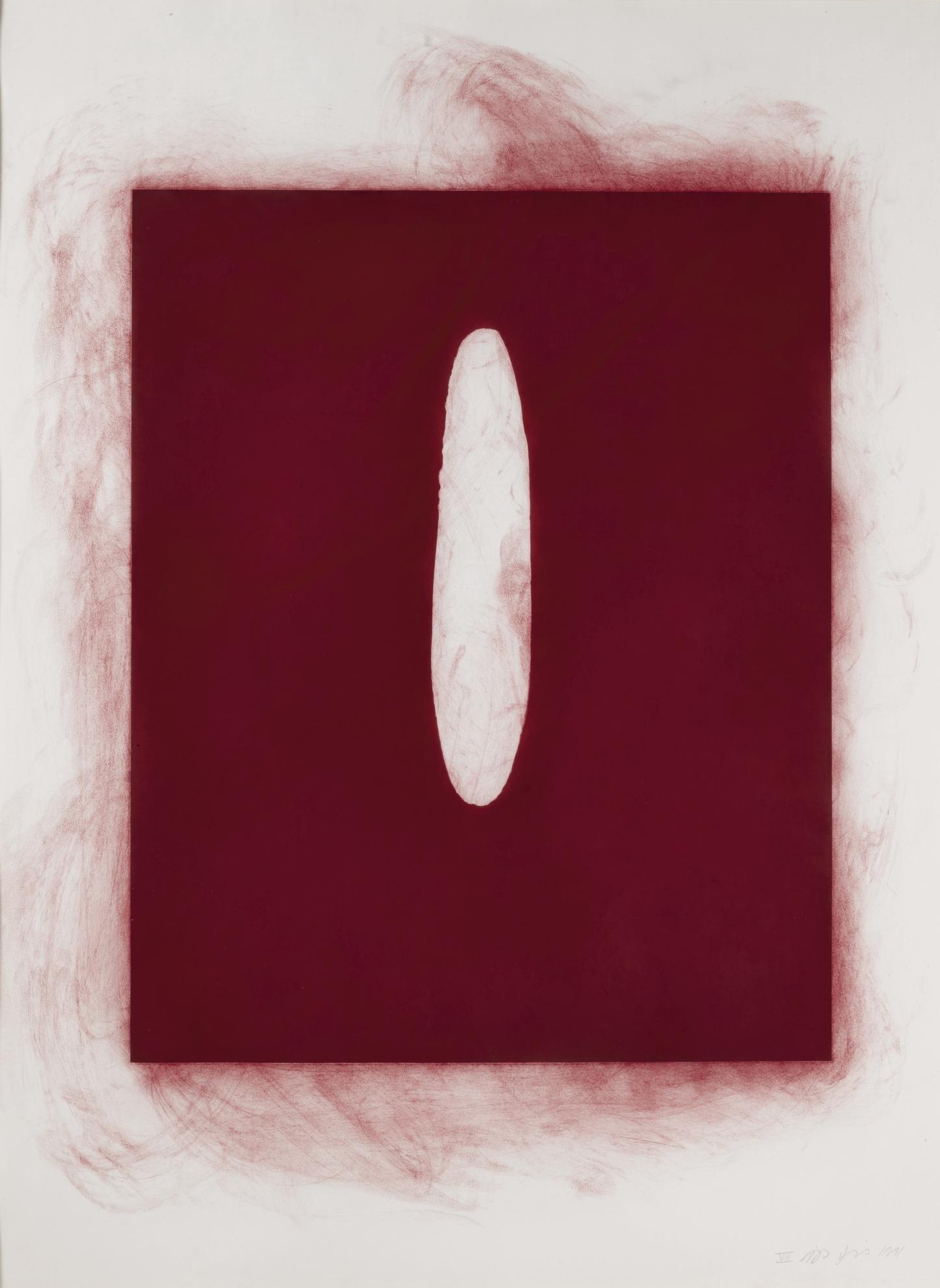 Anish Kapoor-Untitled B-
