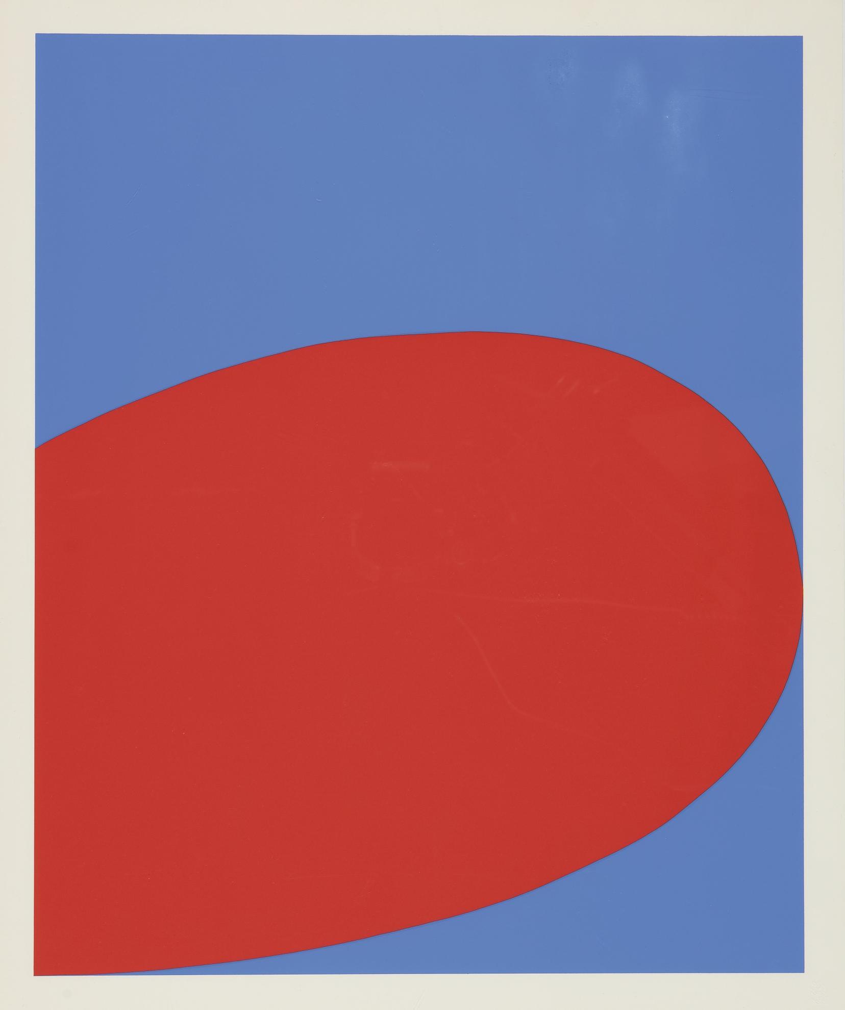 Portfolio - X + X (Ten Works By Ten Painters)-1964