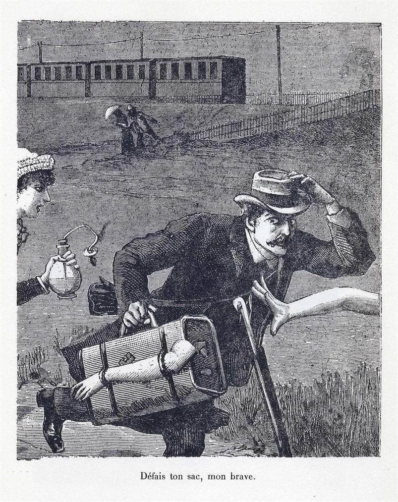 Max Ernst-Andre Breton, La Femme 100 Tetes, Editions Du Carrefour, Paris-1929