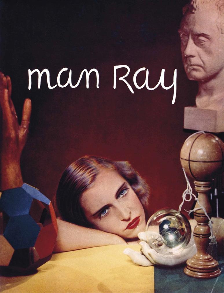 Man Ray-Photographs. 1920-1934, Cahiers D'Art, Paris-1934