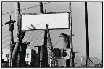 The Role of Los Angeles in Robert Rauschenberg's Artistic Production