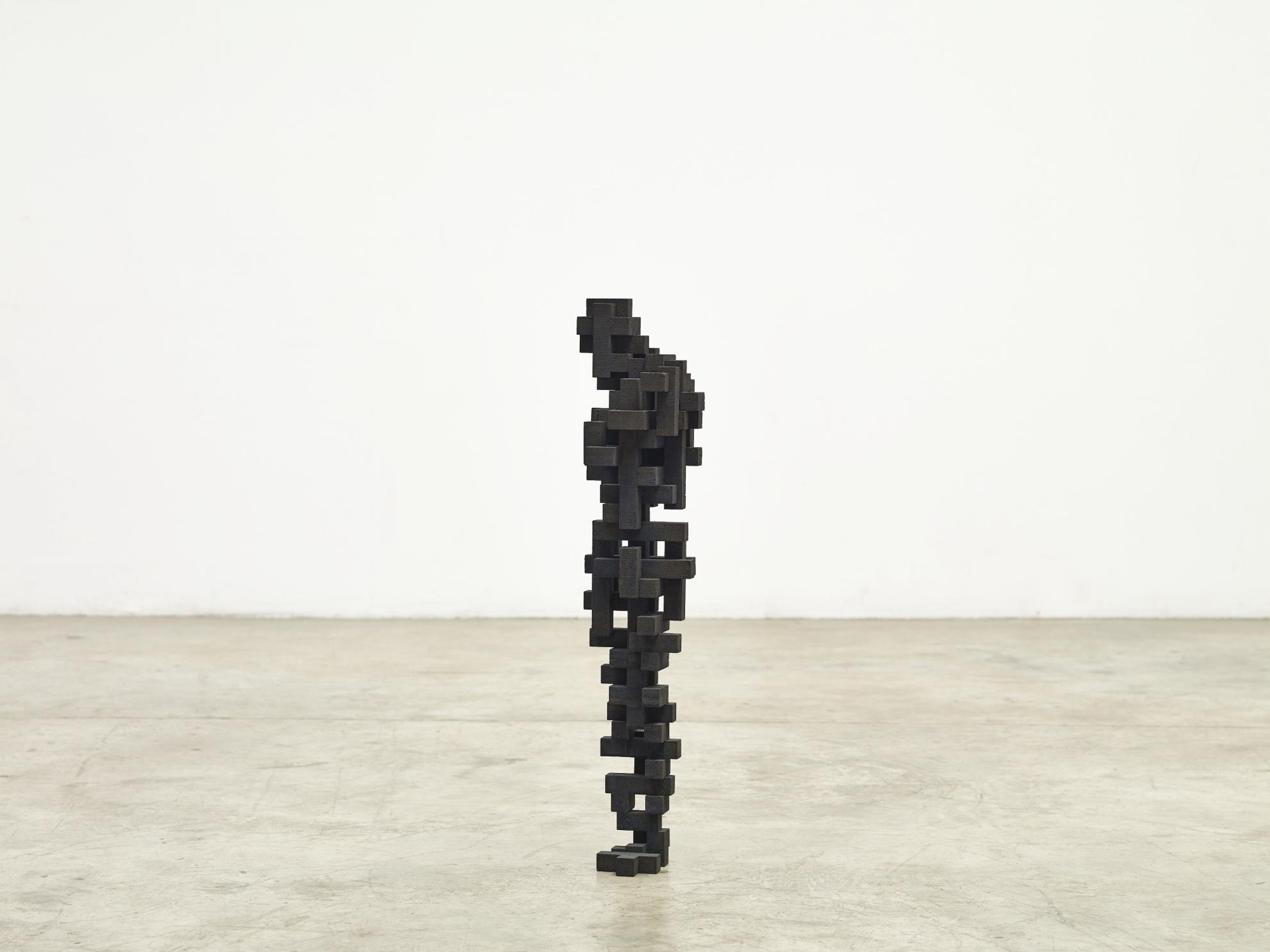 Antony Gormley-Small Charge-2015