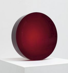 Anish Kapoor-Red Lens For Grenfell-2017