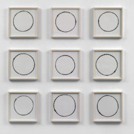 Mark Wallinger-Untitled-2017