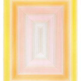Richard Anuszkiewicz-Untitled-1971