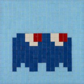 Invader-Half Phantom-2003
