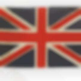 Peter Blake-Union Flag-2008