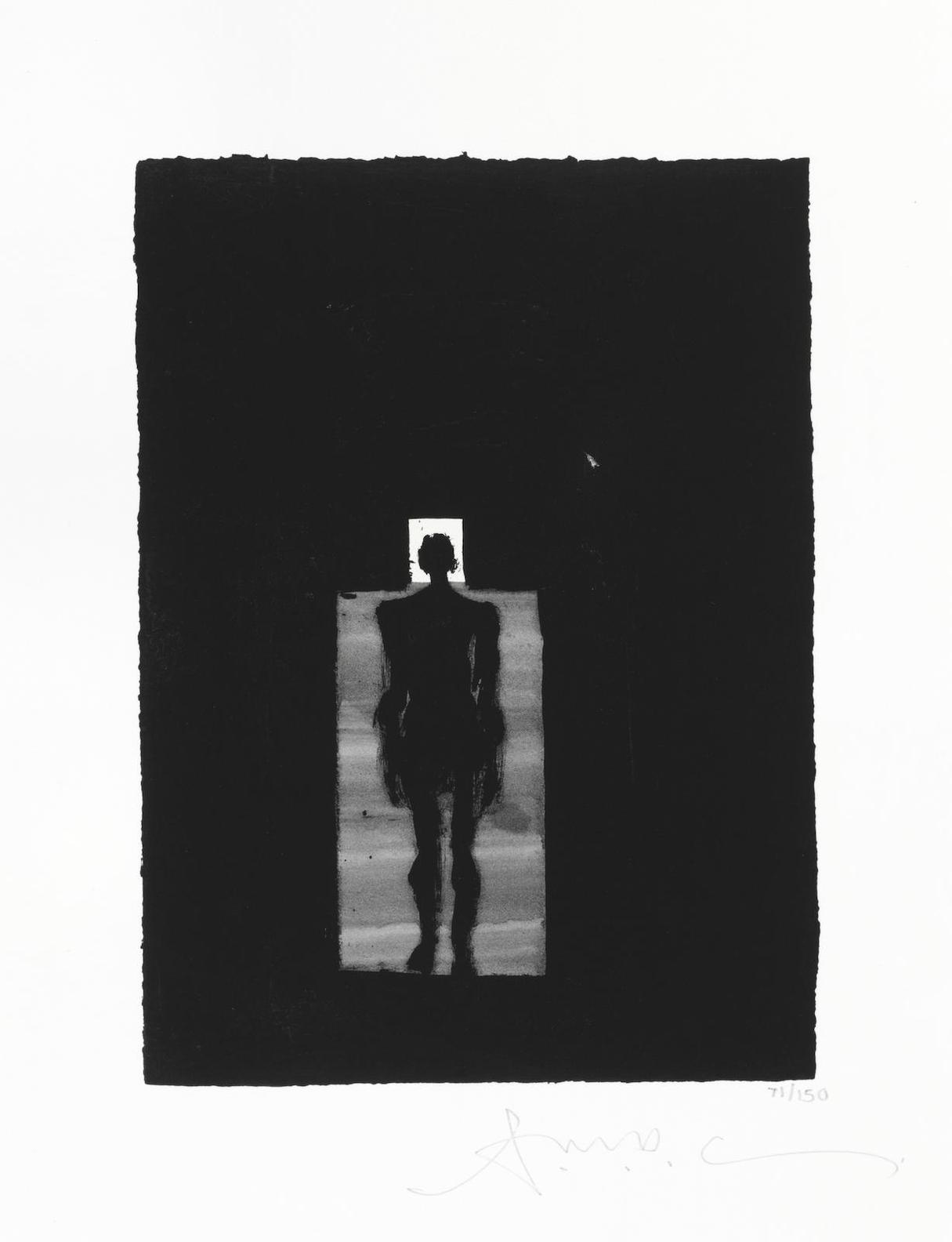 Antony Gormley-Shared Vision-2008