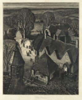 Robin Tanner-Christmas-1929