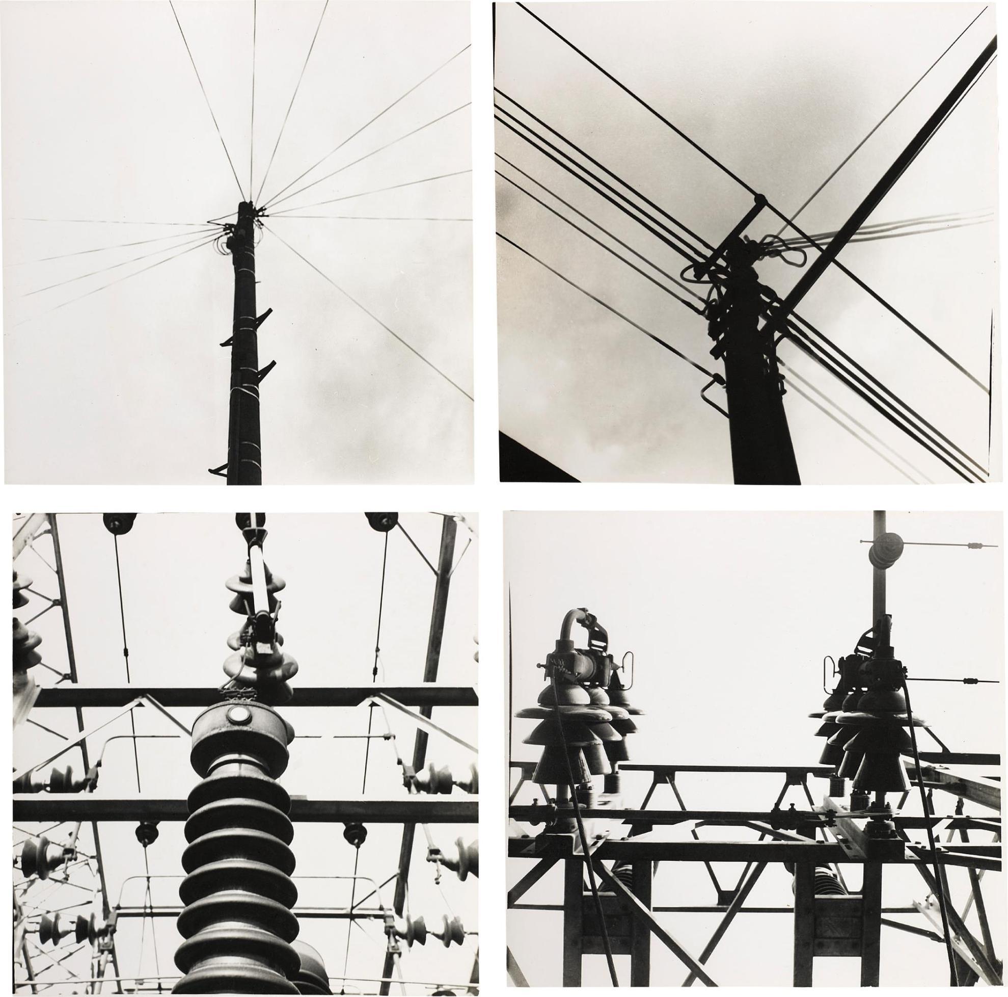 Jorge Ortiz - Cables-1977