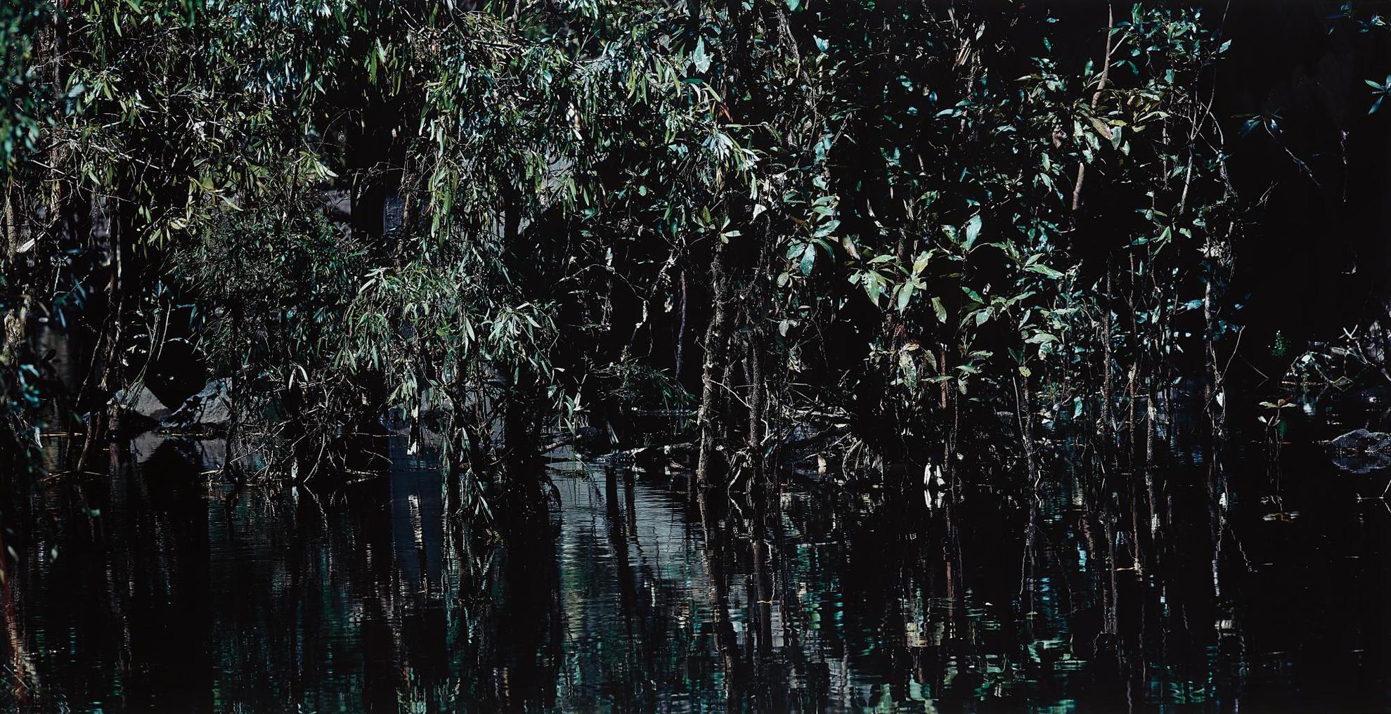 Axel Hutte-Kakadu National Park I, Australia-1999