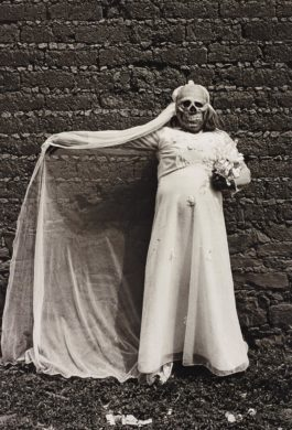 Graciela Iturbide-Novia Muerte, Chalma, Mexico-1986