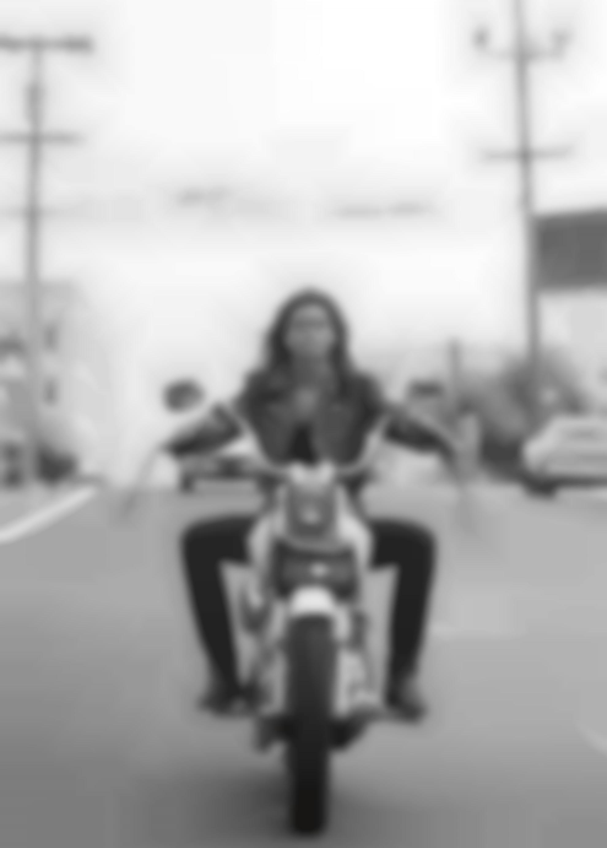 Bruce Weber-Carre Otis, San Francisco, California-1991
