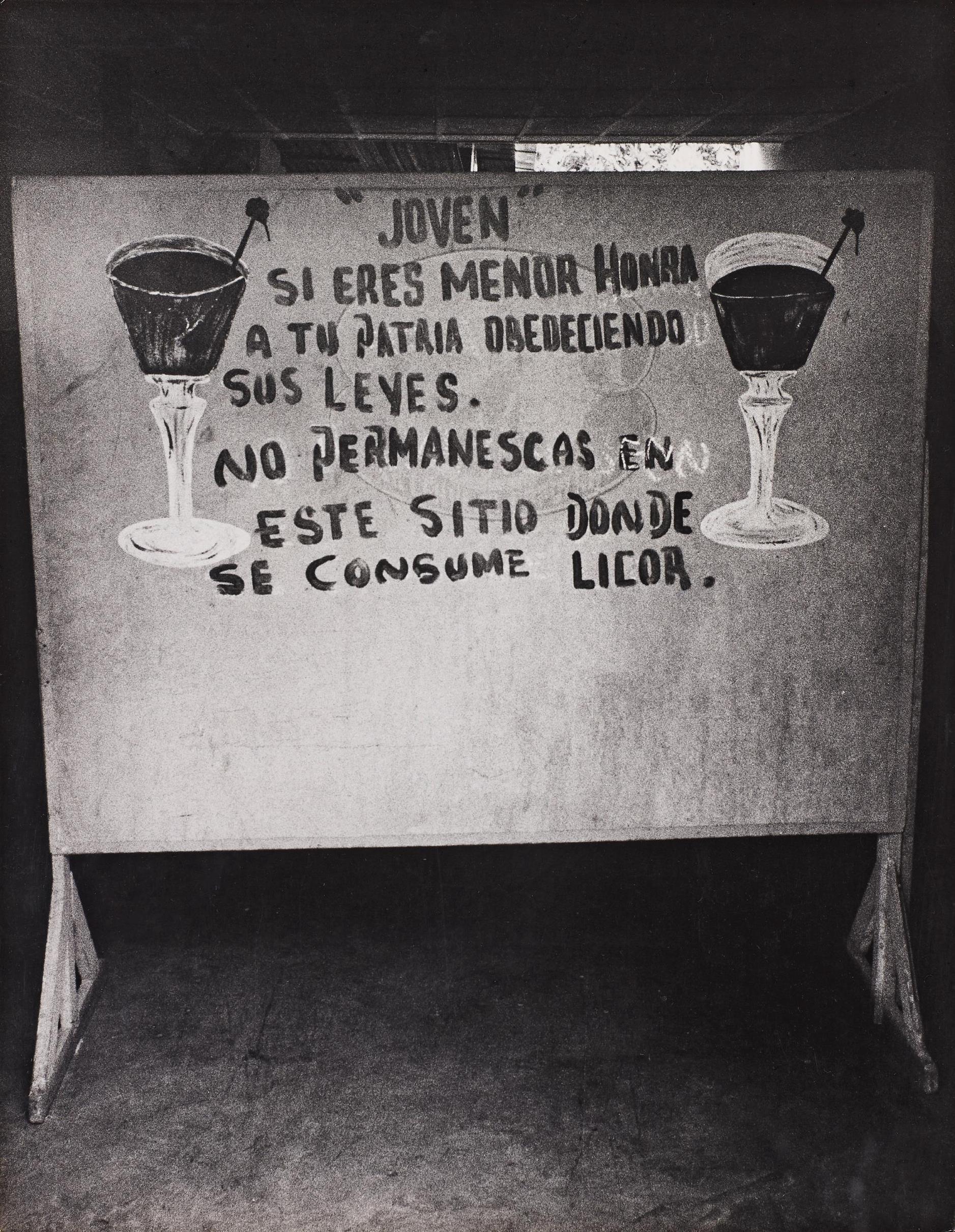 Vladimir Sersa-Letreros Que Se Ven-1979