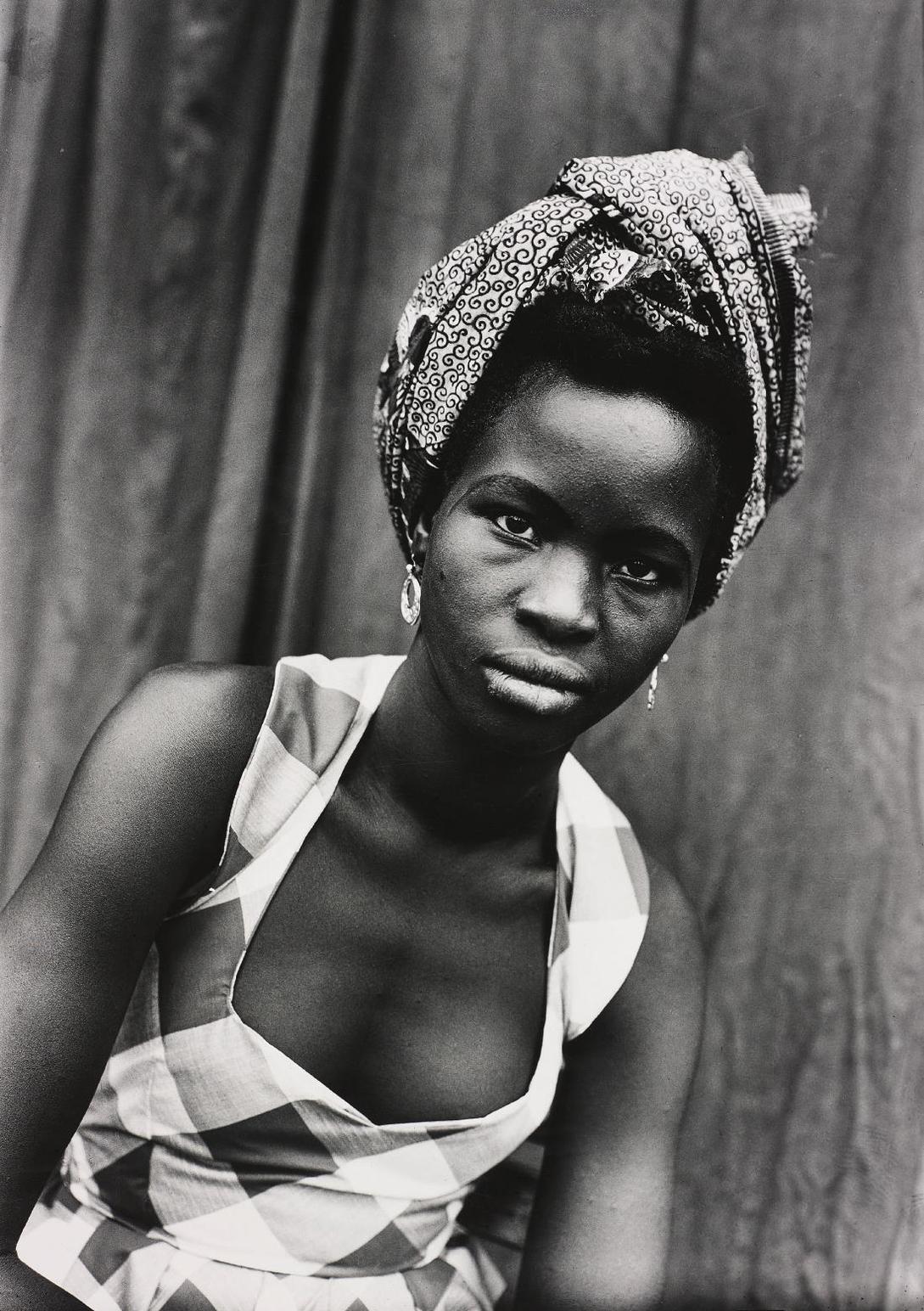 Seydou Keita-Untitled-1955