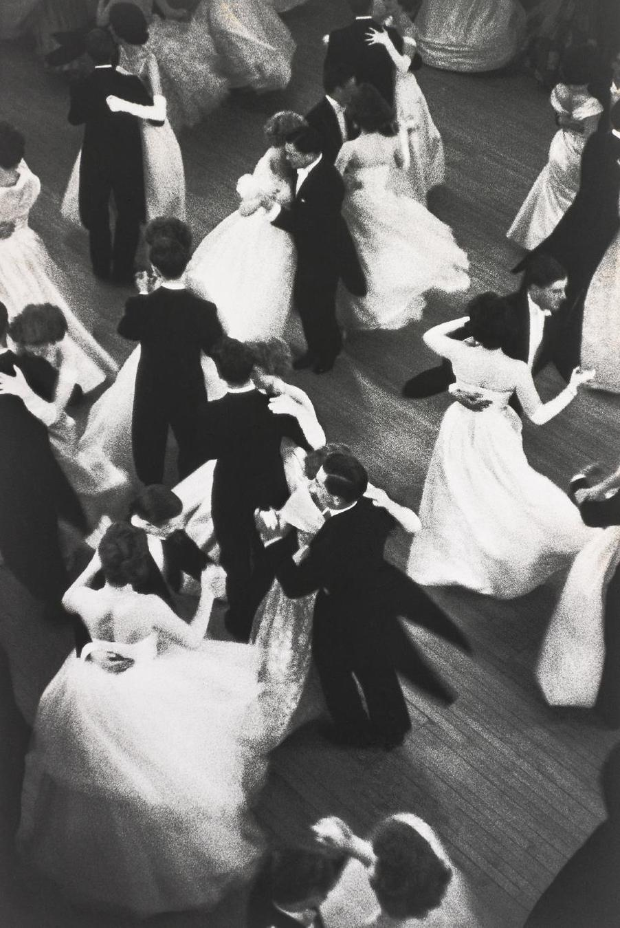 Henri Cartier-Bresson-Queen Charlotte'S Ball, London-1959