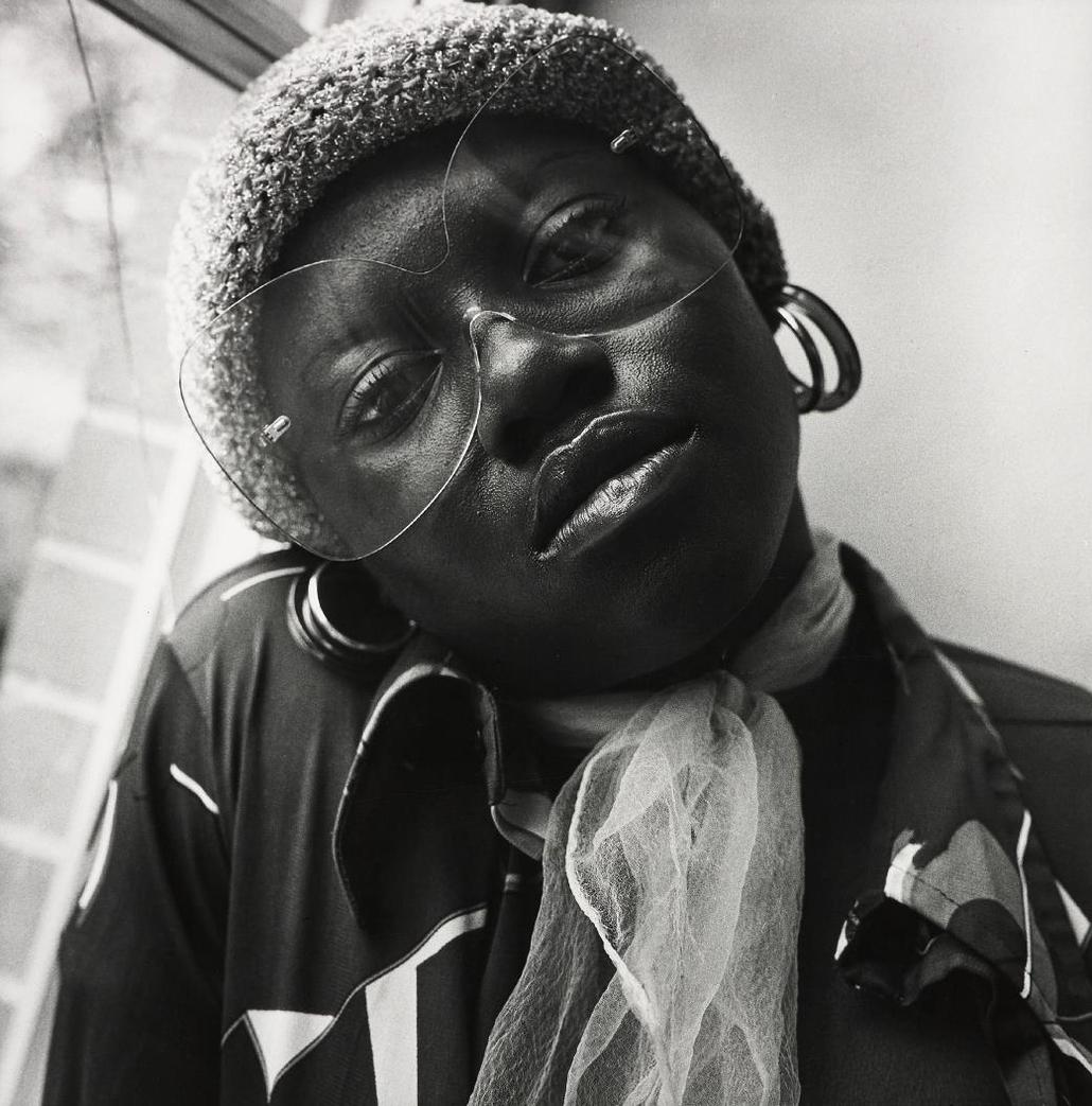 Joseph Szabo-Adrienne-1976
