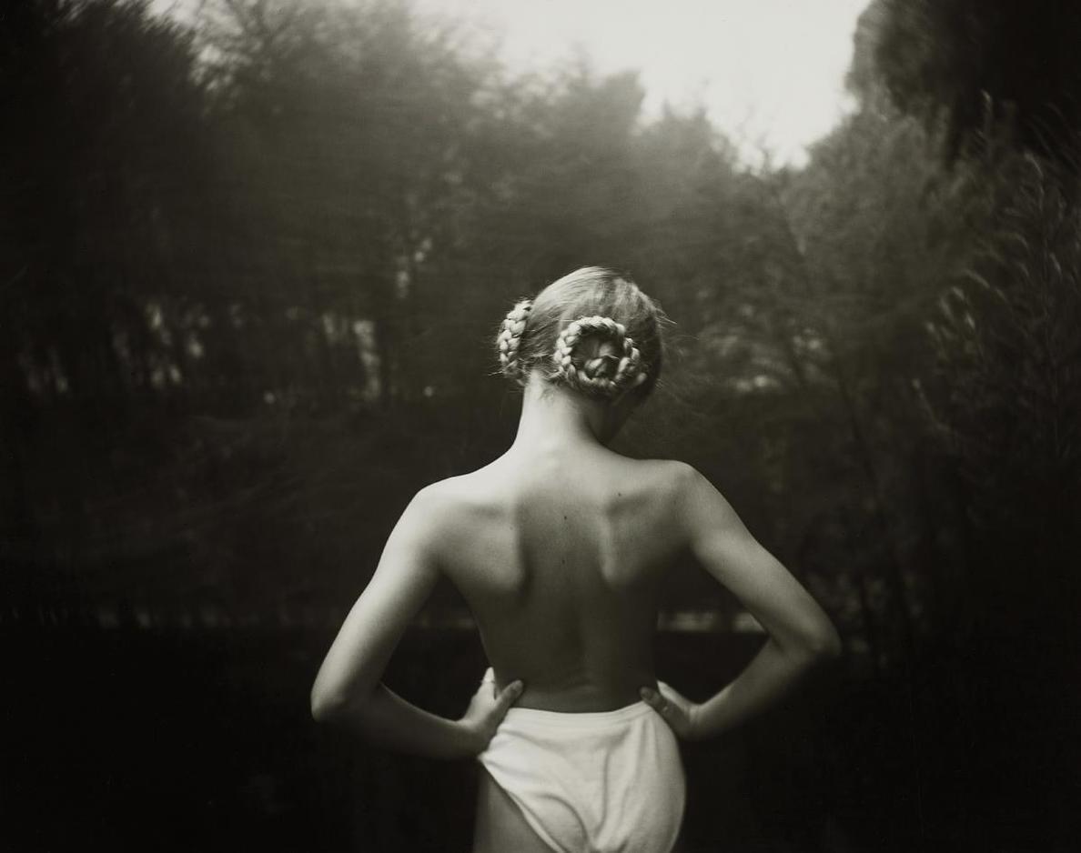 Sally Mann-Vinland-1992