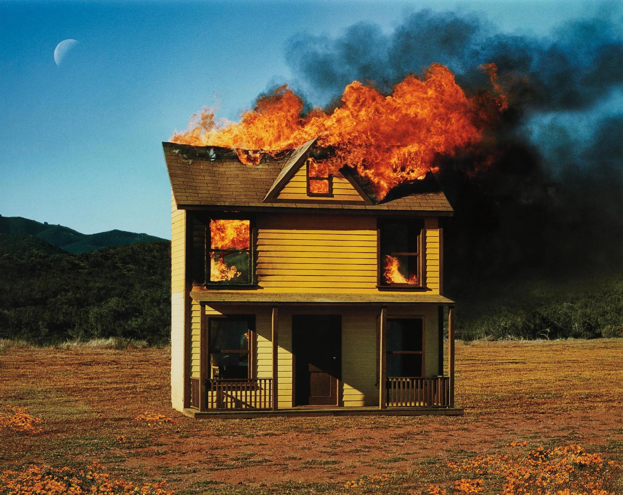 Alex Prager-4:01 Pm, Sun Valley-2012