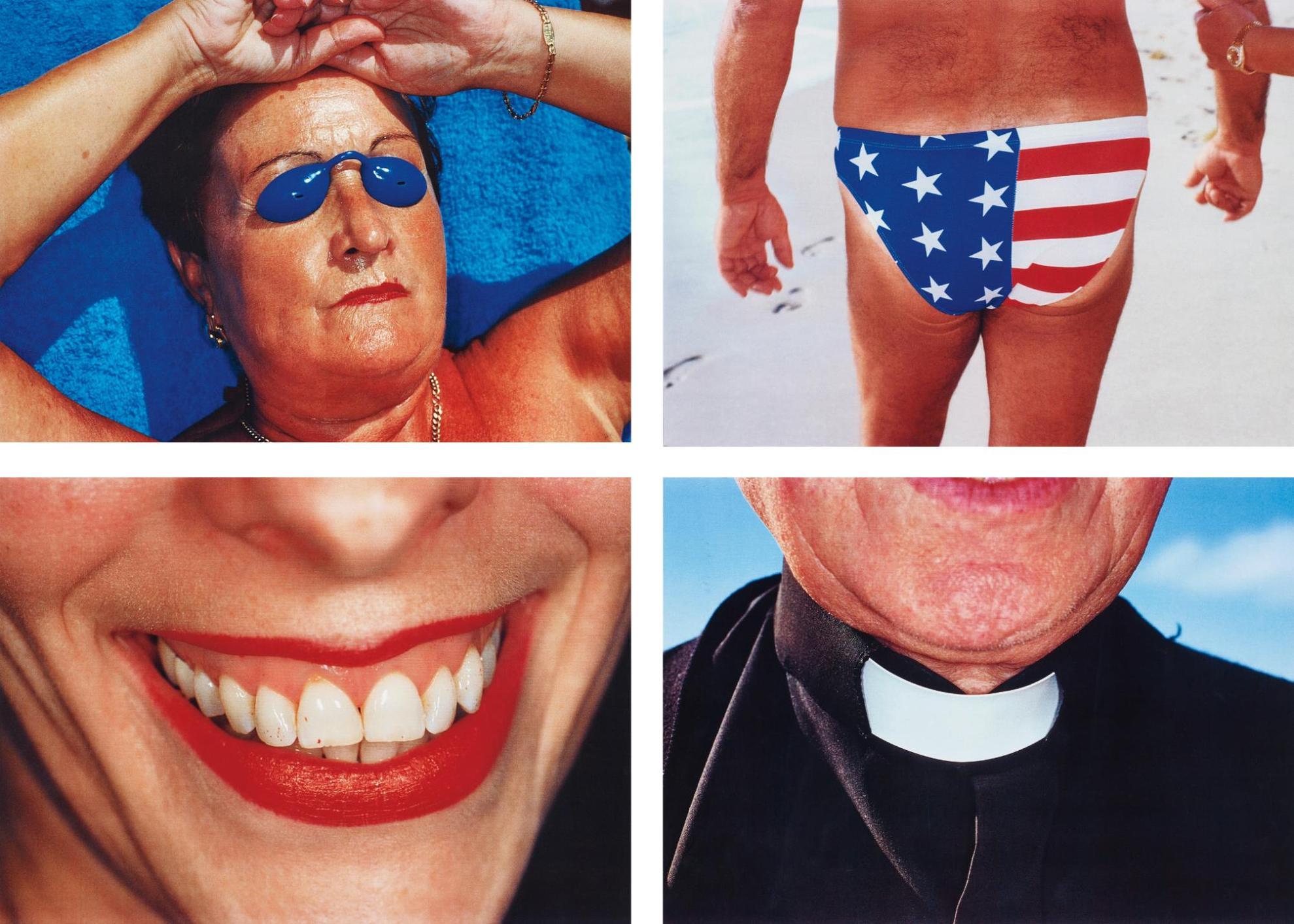 Martin Parr-Common Sense-1999