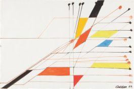 Alexander Calder-Untitled-1963