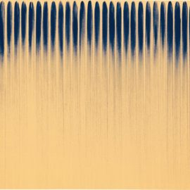 Lee Ufan-From Line No. 800152-1980