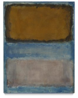 Mark Rothko-Untitled-1968