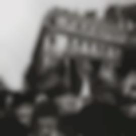 Robert Capa-The Liberation, Champs Elysees, Paris-1944