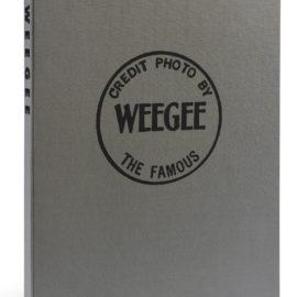 Weegee-Weegee Portfolio-1982