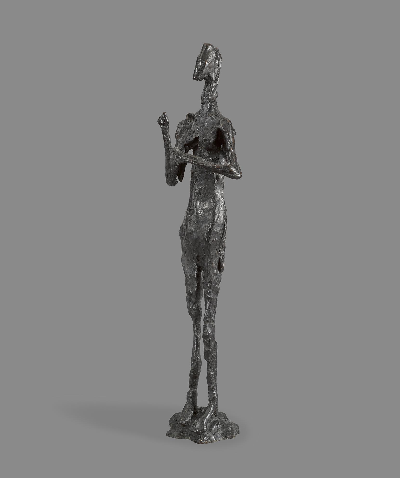 Germaine Richier-Le Grain-1955