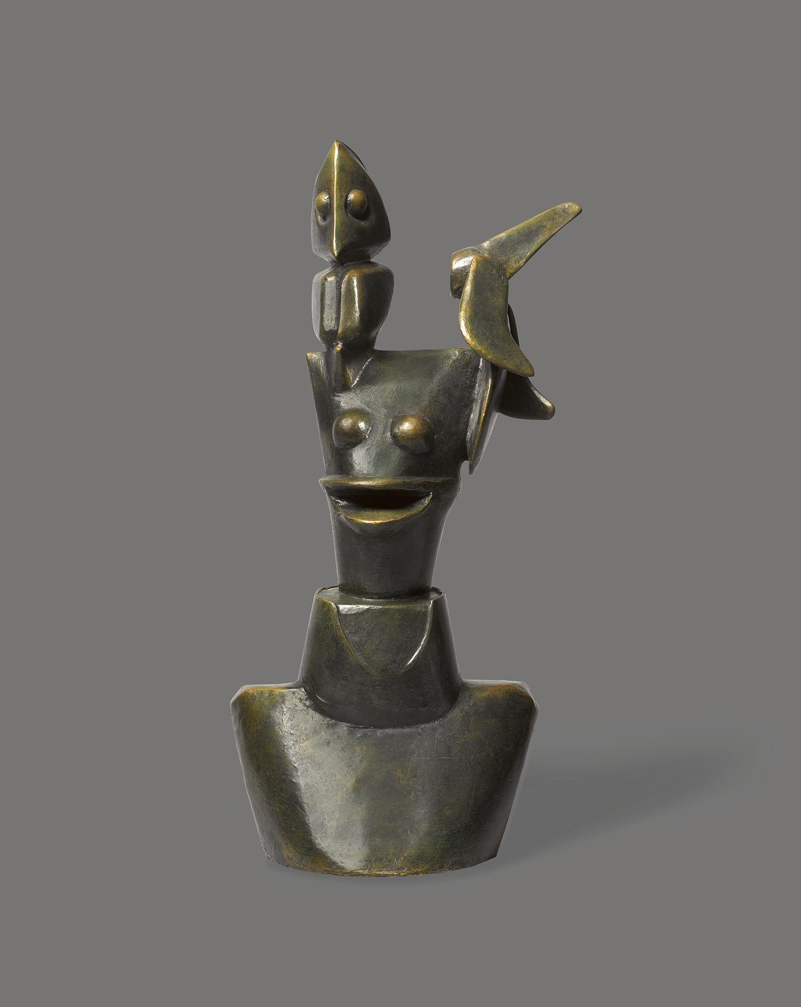 Max Ernst-Limbecile-1962