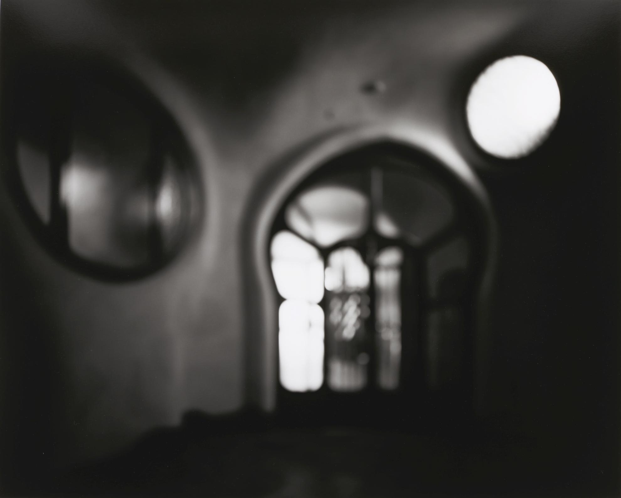 Hiroshi Sugimoto-Casa Batllo II - Gaudi-1998