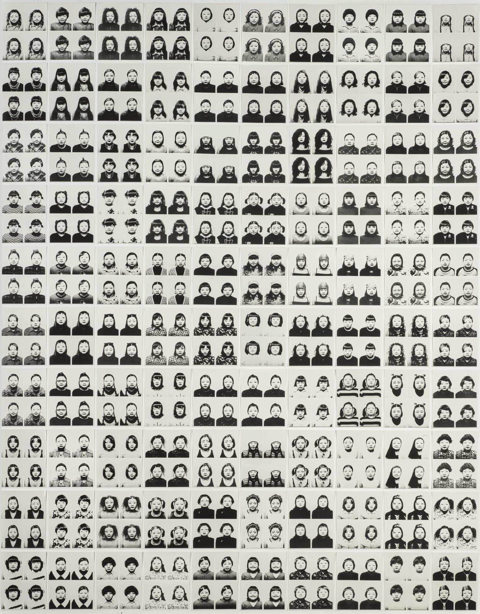 Tomoko Sawada-Id400 Project, #201-300-2004