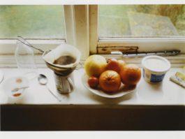 Wolfgang Tillmans-Still Life Talbot Rd.-1991