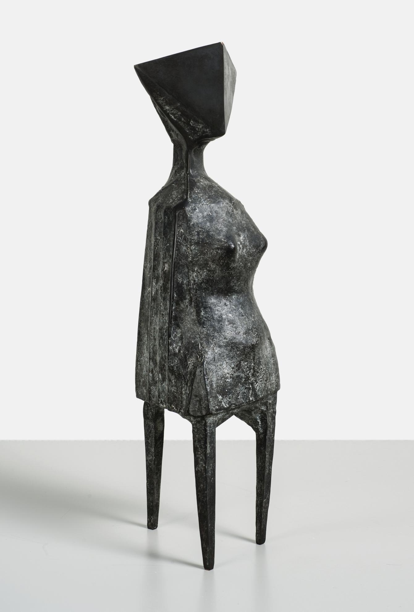 Lynn Chadwick-Little Girl Ii-1970