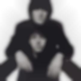David Bailey-John Lennon Et Paul Mccartney, Janvier 1965-1965
