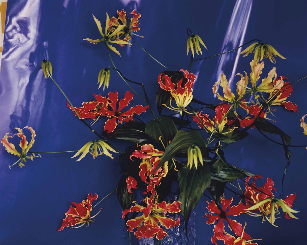 Nobuyoshi Araki-From Flower-1997