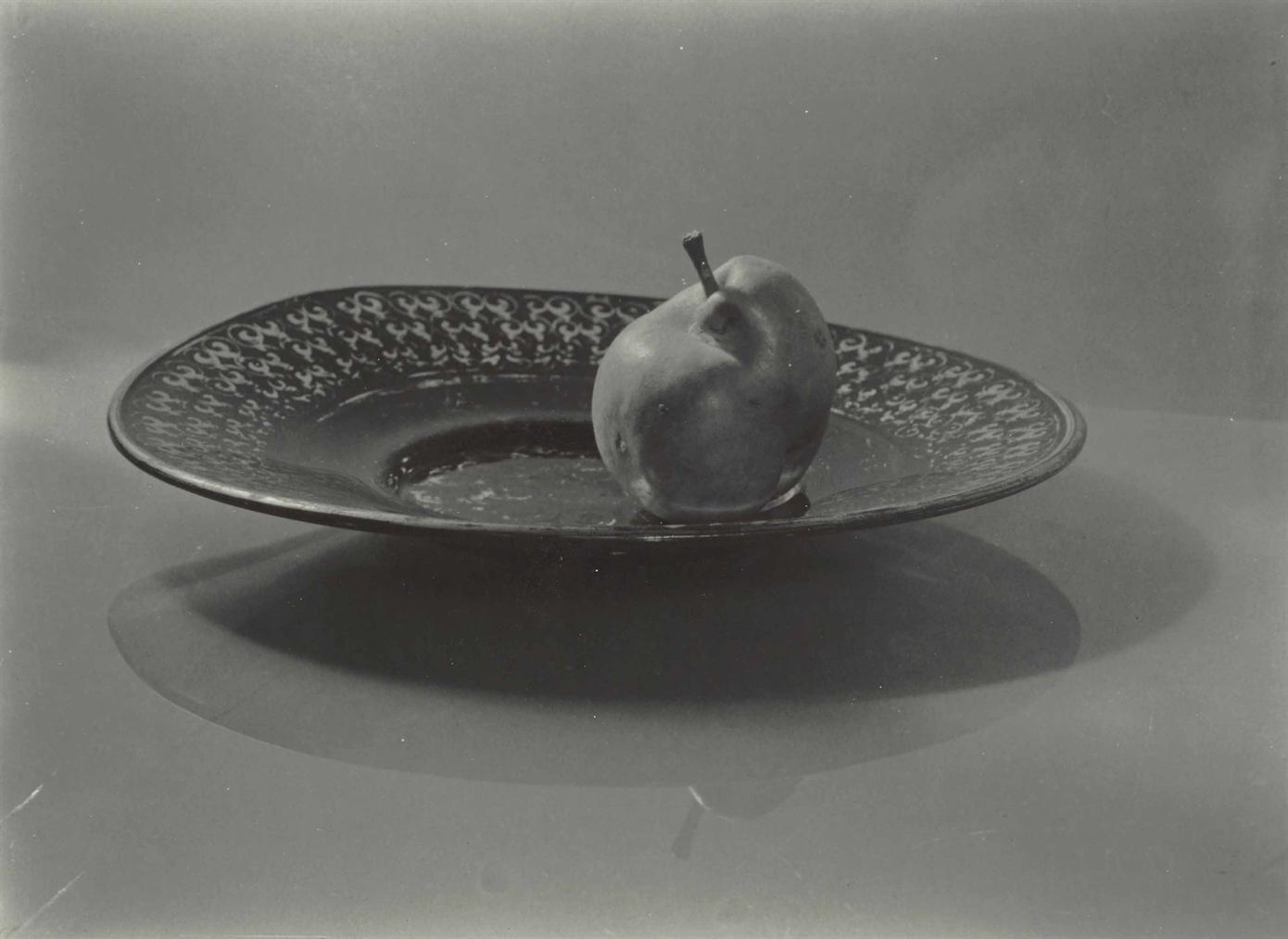 Josef Sudek-Nature Morte A La Pomme-1954