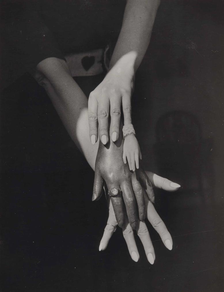 Claude Cahun-Sans Titre-1939