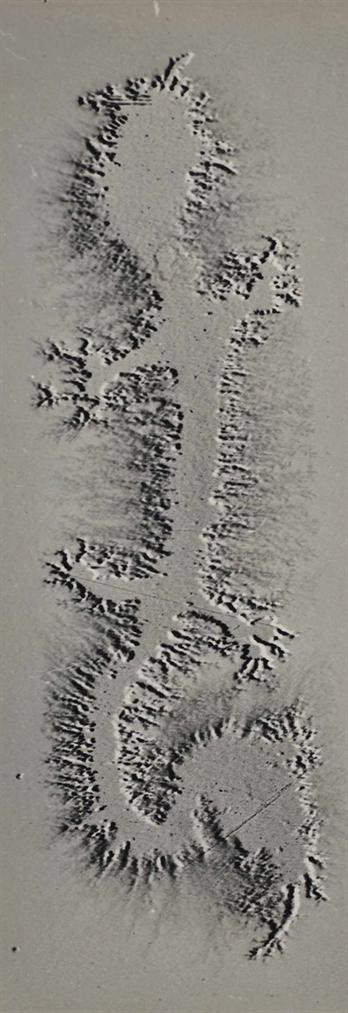 Raoul Ubac-Fossilisation-1938