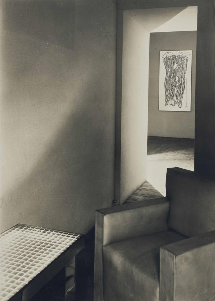 Man Ray-Chez Man Ray-1930