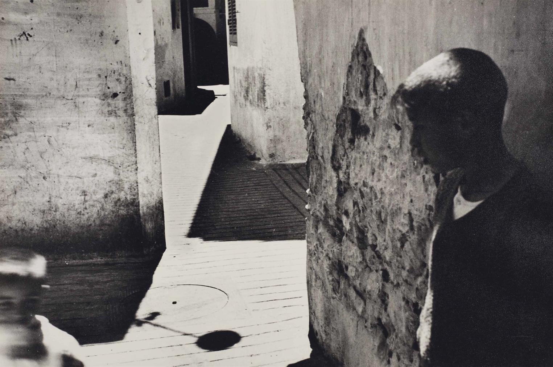 Henri Cartier-Bresson-Seville-1933