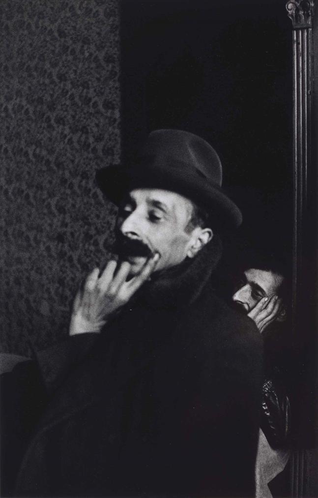 Josef Koudelka-Czechoslovakia-1966