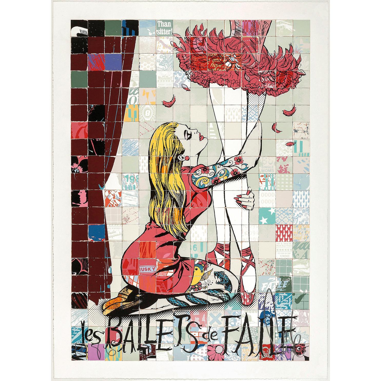 Faile-Les Ballets De Faile Nyc-2013