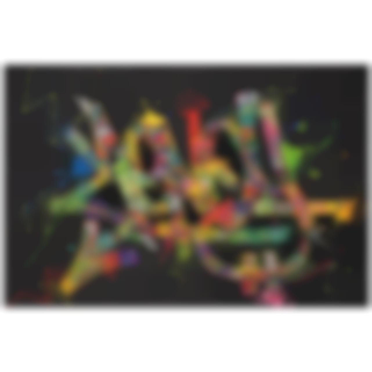 Zenoy-Electric Colors-2012