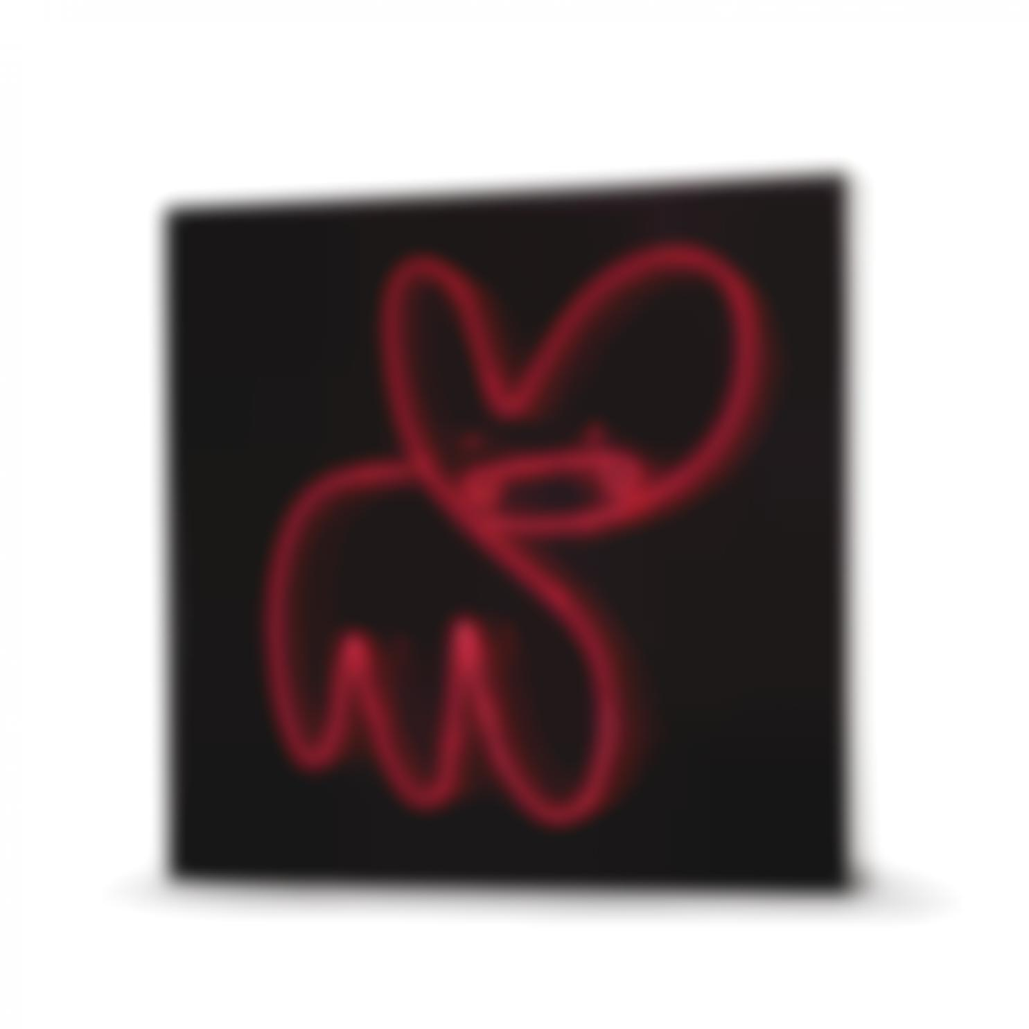 Pure Evil-Infinite Neon Bunny-2017