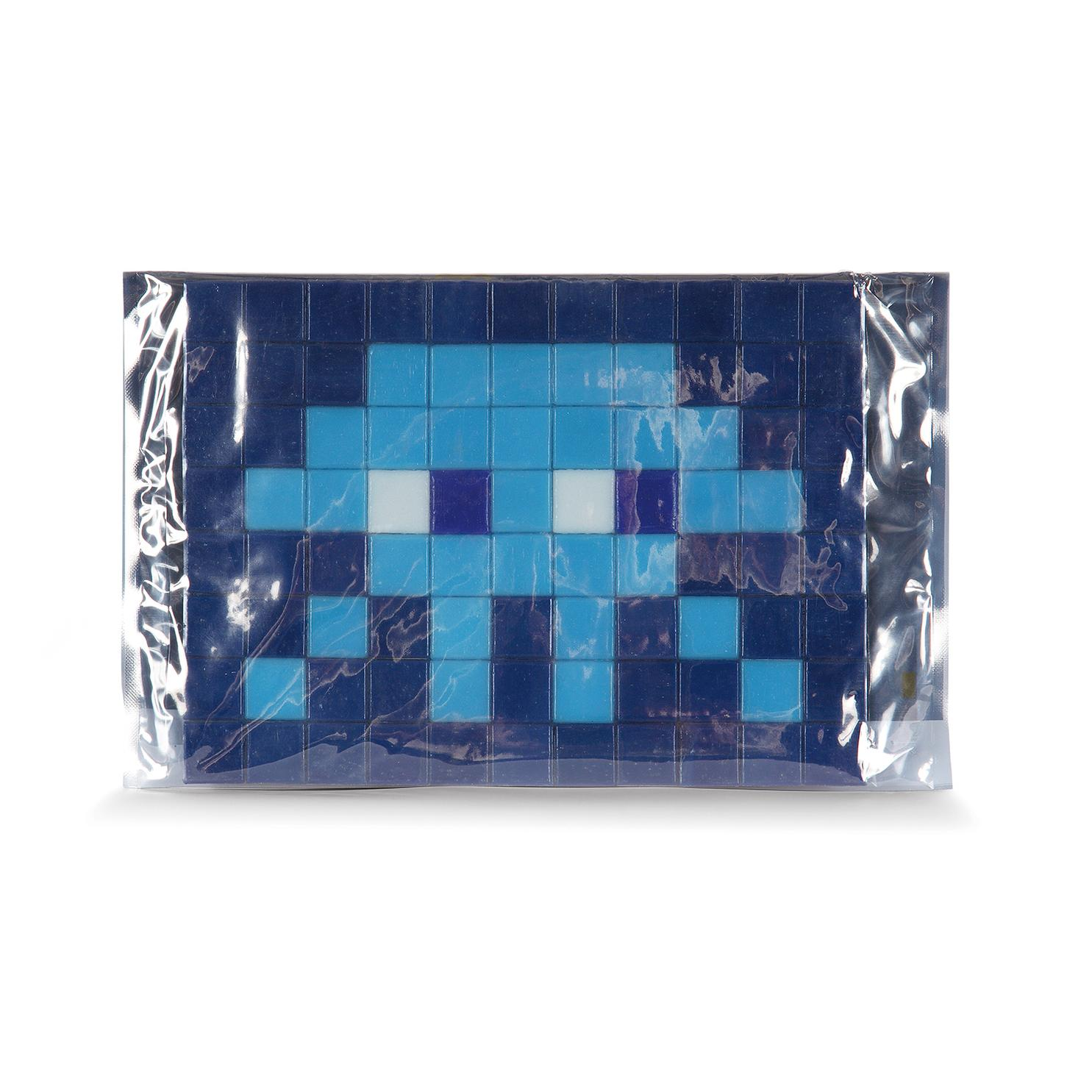 Invader-Invasion Kit 11, Blue-2009