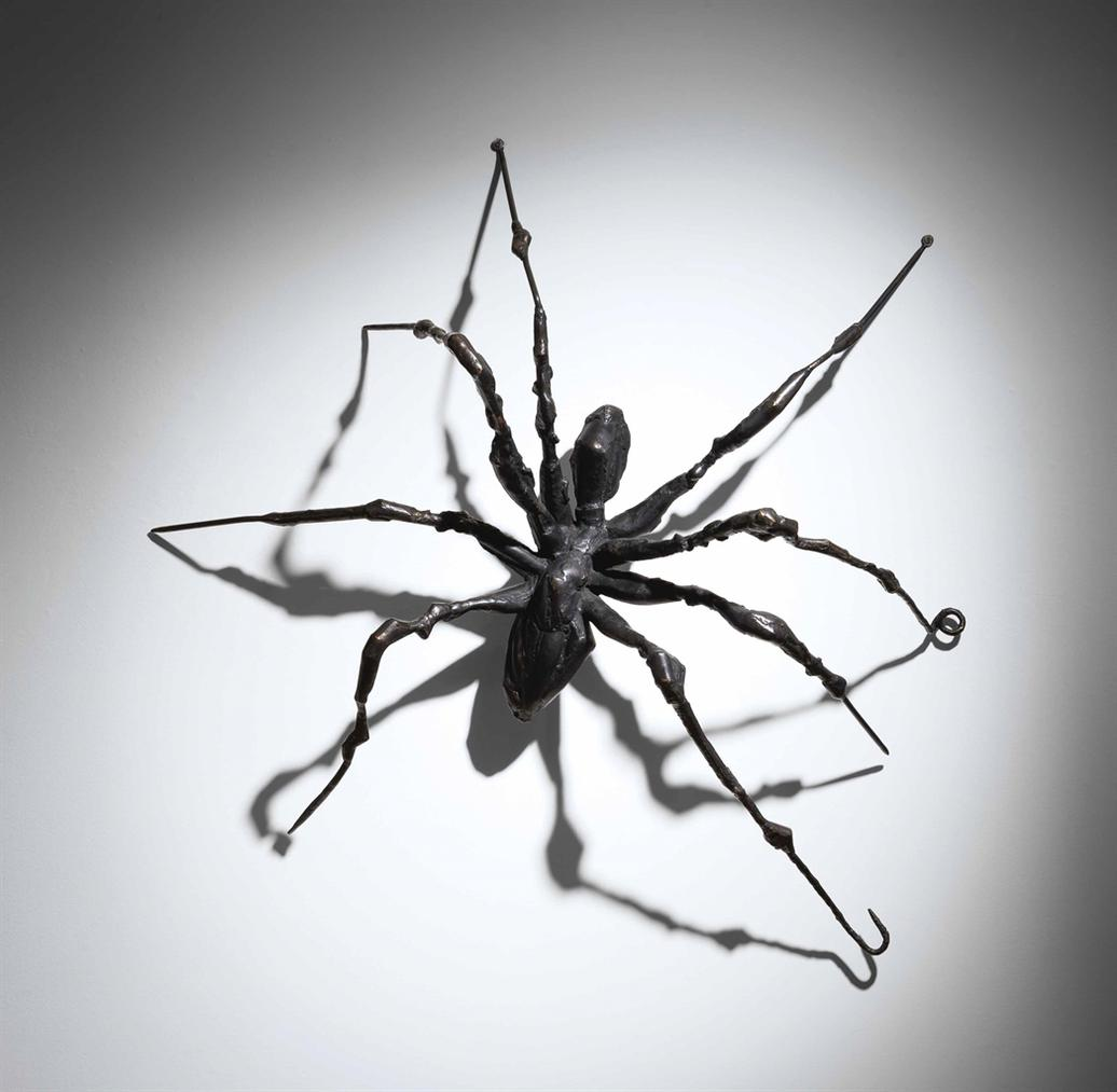 Louise Bourgeois-Spider II-1995